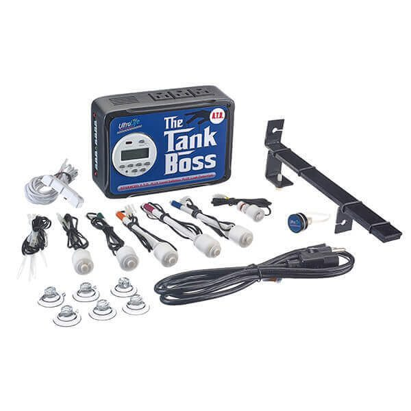 """""""The Tank Boss ATO"""" Premium Automatic Top Off and Leak Detection"""