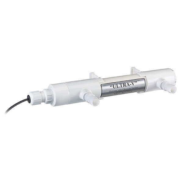 """ULTRA-V"" 60 Watt Ultraviolet Sterilizer with Electronic Ballast"