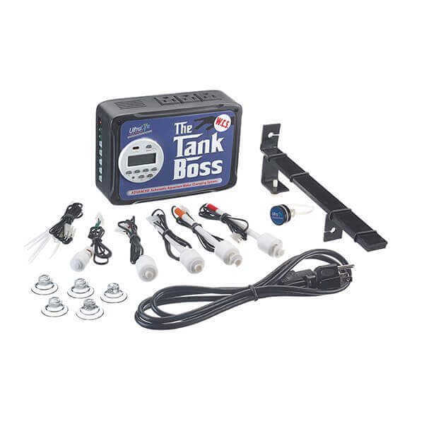 """The Tank Boss WCS"" Automatic Water Change System"