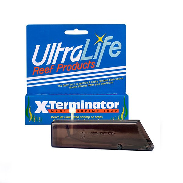 "Ultralife ""X-Terminator"" Shrimp / Fish Trap"